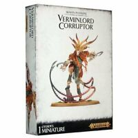 Warhammer Age of Sigmar:  Verminlord Corruptor