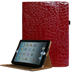 iPad Air 3 10.5-inch Soft Leather Smart Cover Case A2152 A2153 A2123 For Apple