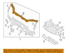 MAZDA OEM 04-11 RX-8 Radiator Core Support-Upper Tie Bar FE0153150C