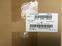 DUNT-7823DSZZ Developer unit Cyan for SHARP MX-5500N 6200N 7000N