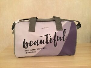Mary Kay  Sport Bag / Cosmetic Organizer, LIMITED EDITION, NEW.