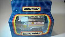 Matchbox MB 5 - Peterbilt - SHELL - MIB - 1987 - (version 2)