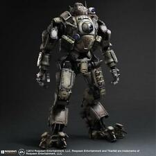 Square Enix PLAY ARTS KAI TITANFALL ATLAS ACTION FIGURE Figurine New in stock