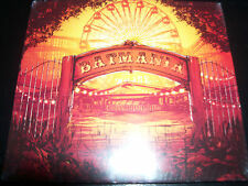 The Fearless Vampire Killers Batmania (Shock Australia) CD - New