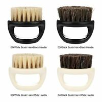 Men's Shaving Brush Barber Salon Men Facial Beard Wild Boar Fur Shave Tool