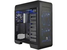 Thermaltake Core V71 Tempered Glass Black E-ATX Full Tower Tt LCS Certified Gami