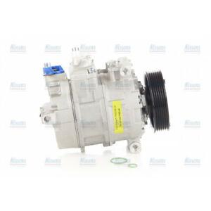 NISSENS 890633 - Kompressor, Klimaanlage