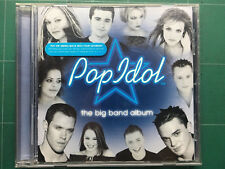 Various Artists - Pop Idol (The Big Band Album, 2004)