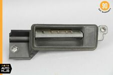 02-05 Mercedes W203 C230 C320 2DR Coupe Hatch Door Trunk Lock Latch Handle OEM