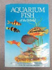 Aquarium Fish of the World (Natural Sciences of th