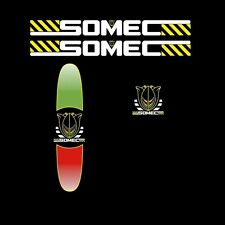 Somec Bicycle Decals, Transfers, Stickers n.21