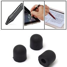New 9x Black 6mm Replacement Pen Nib 4 Wacom Bamboo Stylus CS100200120130