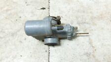 Sears Allstate Puch SR 125 SR125 carb carburetor