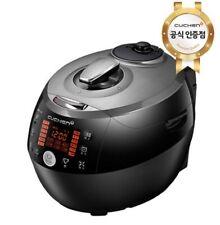 CUCHEN CJS-FC0603F Pressure Rice Cooker Kitchen Appliances Devices Home