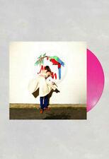 Sylvan Esso What Now Exclusive LP Pink Vinyl Record Album New