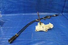 2006 06 ACURA RSX-S OEM FACTORY 6 SPEED SHIFTER BOX & CABLES DC5 PRB K20A2 #4186