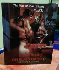 A Nightmare on Elm Street 2 Freddy's Revenge Figure