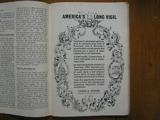 1964 TV Guide(PRES. KENNEDY ASSASSINATION/AMERICA'S  LONG VIGIL/JAYNE MANSFIELD)
