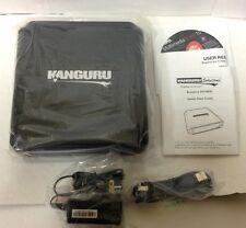 KANGURU U2-DVDRW-24X USB DVDRW Drive USB 2.0 24X DVD-RW
