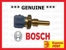 GENUINE BOSCH VOLVO 740 760 COOLANT TEMP SENSOR TEMPERATURE B230F B230FT B23ET