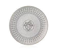 Hermes Mosaique au 24 - Piatto Dolce Hermes Mosaique au 24 Platino 035007P