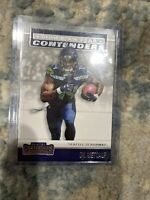 2019 Contenders Rookie Of The Year RC DK Metcalf - Seattle Seahawks