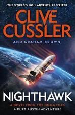 Nighthawk von Graham Brown und Clive Cussler (2018, Taschenbuch)