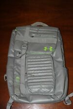 Tan Under Armour UA Backpack WaterproofVX2-T Military Abrasion Proof