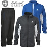 """60% OFF"" ISLAND GREEN MENS WATERPROOF GOLF SUIT JACKET & TROUSERS !!!!!!!!!!!!!"