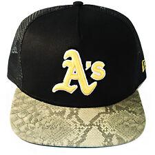 ac4fdb738 New Era Men's Polyester Trucker Hat for sale | eBay