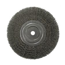 """ATD Tools 8"""" Crimped Wire Wheel 8361"""