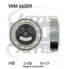New Genuine SKF Poly V Ribbed Belt Tensioner Pulley VKM 66009 Top Quality
