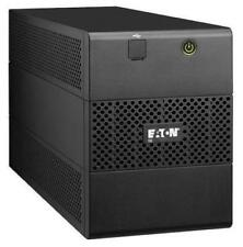 Eaton 5E Line Interactive UPS 2 Outlets 850VA 480W Uninterruptible Power Supply