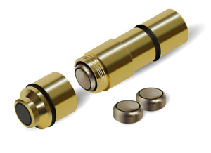 9mm Dry Fire Exclusive Short Pulse Cartridge for Digital & LaserLyte Target
