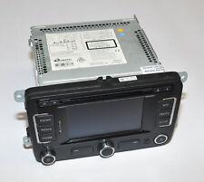 GPS Navigationsgerät Radio  RNS 315 3C0035279P PASSAT Original VW