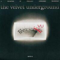 Velvet Underground - VU (NEW CD)