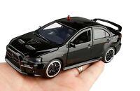 Mitsubishi Lancer Evolution10 X -  Diecast Model Toy Car - GIFT Birthday