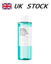 [MISSHA] Aqua Peptide Custom Skin Care Toner 200ml / Free Samples