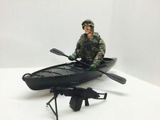H.M. Armed Forces Military and Adventure Action Figures
