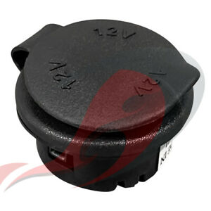 Genuine GM Cigarette Power Outlet Cover Retainer 15187371