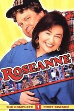 Roseanne - The Complete First Season (DVD, 2005, 4-Disc Set)  NEW