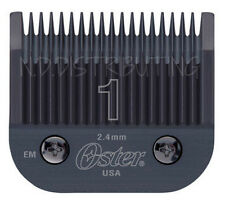 Oster Titan # 1 Diamox Detachable Clipper Blade #76918-646 76, Powerline NEW