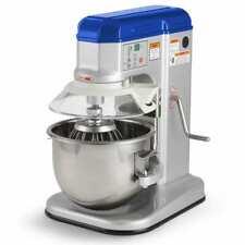 Vollrath 40755 7 Qt Planetary Mixer Countertop 13 Hp 110 120v