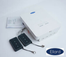 ELLARD GENESIS REMOTE CONTROL UNIT WITH 2 x HAND SETS FOR ROLLER SHUTTER DOORS