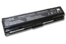 original vhbw® Akku 4.400mAh für Toshiba Satellite PA3534U-1BRS