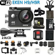 Original EKEN Action Camera eken H9R / H9 Ultra HD 4K WiFi Remote Control Sports