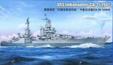 Trumpeter 1/350 USS Indianapolis CA-35 1945  #05326 #5326 *Sealed*New*
