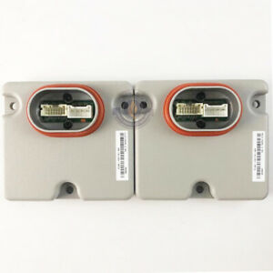 2X Genuine LED control module For Ford F-150 Platinum Raptor Super Duty ballast