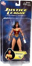 DC Direct Justice League: Classic Icons Series 1 Wonder Woman Action Figure
