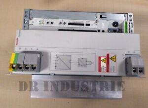 REXROTH PSI 6300 Grundgerät mit Karten